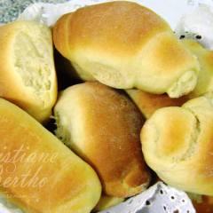 Pãozinho de Nata