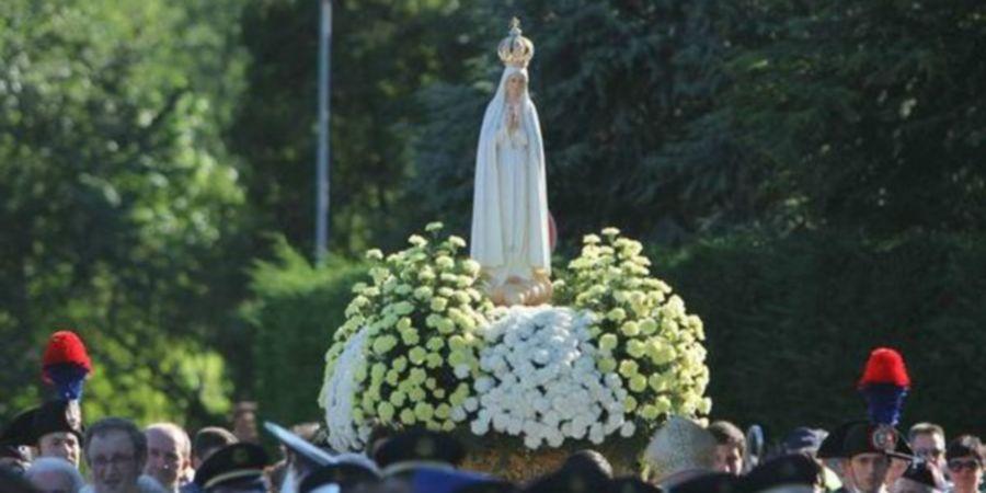 Fatima: ancora misteri a 100 anni dalle apparizioni?