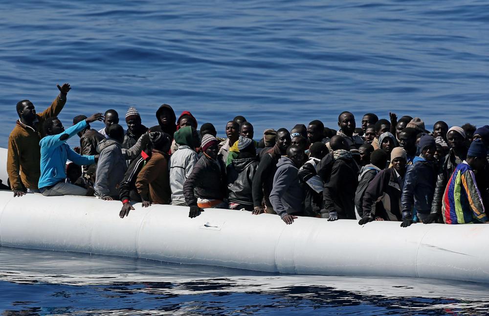 Quelli che… la migrazione  è colpa  dei ricchi