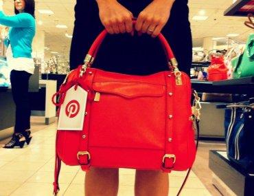 Pinterest Reacende a Chama do Social Commerce