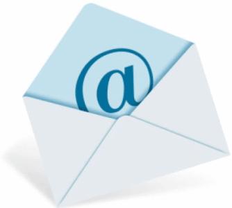 E-mails de Boas-Vindas