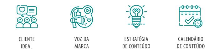Consultoria e Treinamento em Marketing de Conteúdo