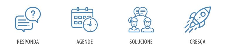 Consultoria Online Insights - Como Funciona