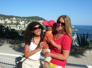 Férias no Sul da França. Nice, Mônaco, Cannes... :)
