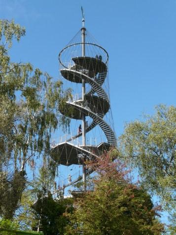 Killesberg Turm
