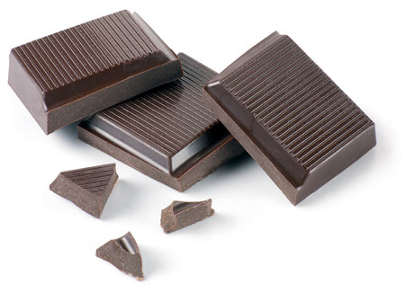 ciocolata amaruie