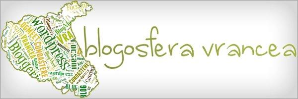 blogosfera vrancea