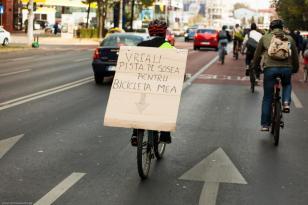 vreau pista pe sosea pentru bicicleta mea