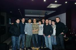 christmas blogmeet 2012