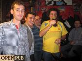 reloaded smile - open pub