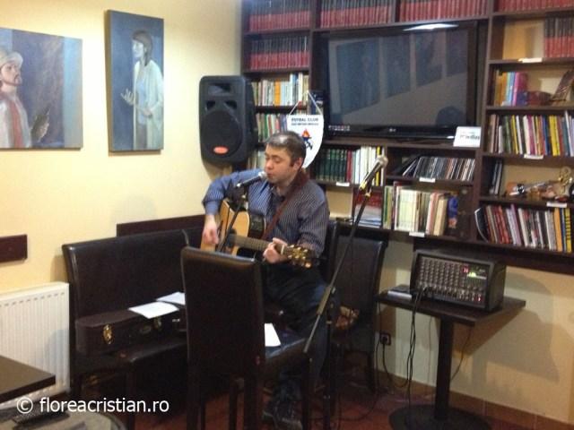 Concert Marius Matache