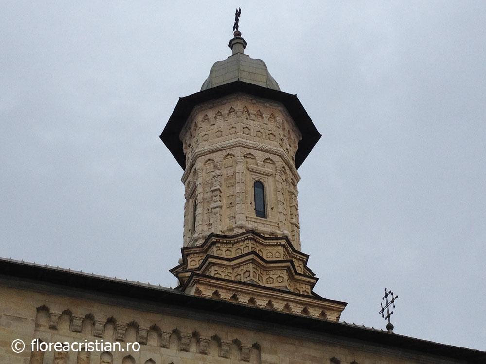 Manastirea Dragomirna 3