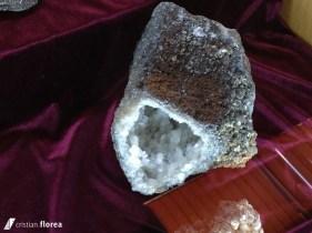 muzeul de mineralogie 4