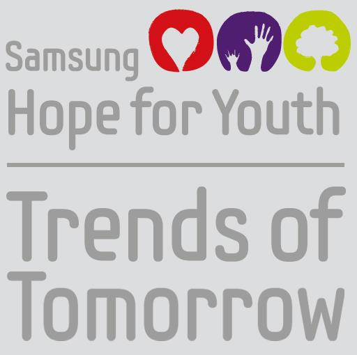 samsung trends of tomorrow