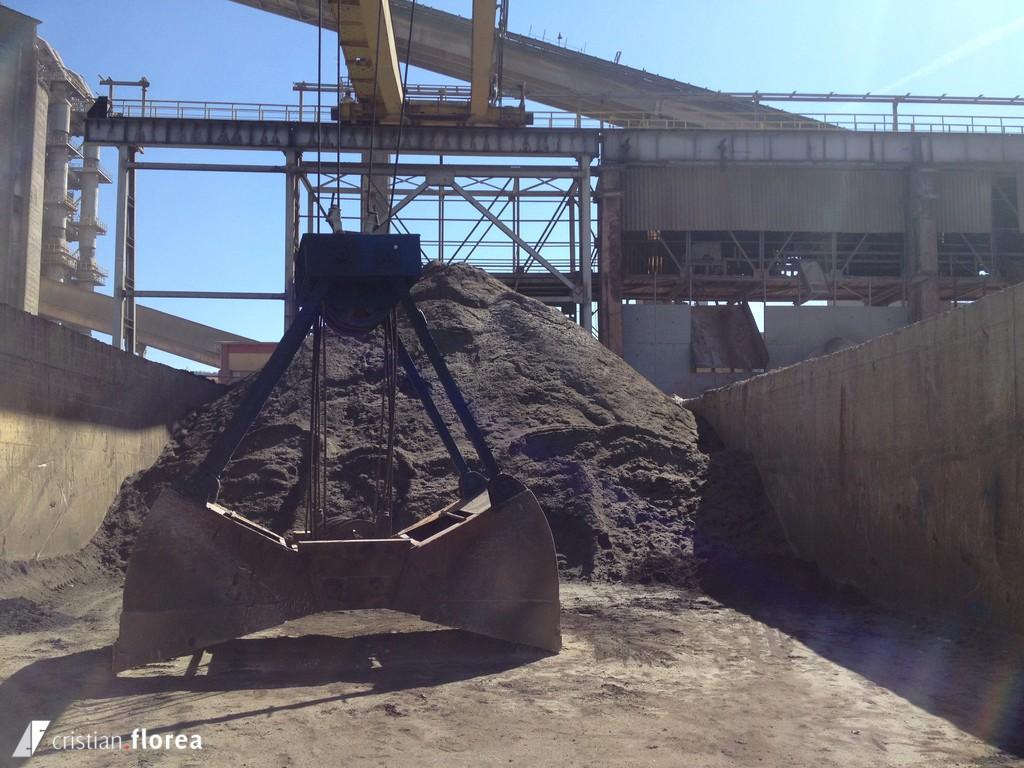 vizita bloggerilor la fabrica de ciment de la chiscadaga 18
