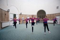 antrenament junioare gimnastica 18