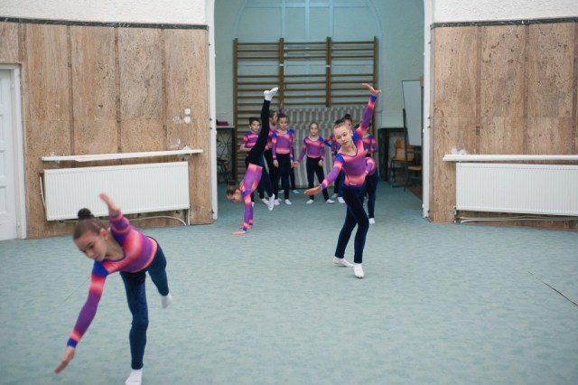 antrenament junioare gimnastica 26