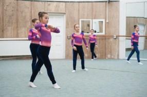 antrenament junioare gimnastica 47