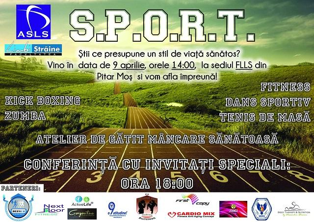 asls - sport