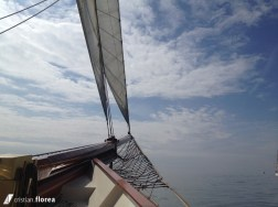 aventura pe o nava cu panze - constanta varna 31