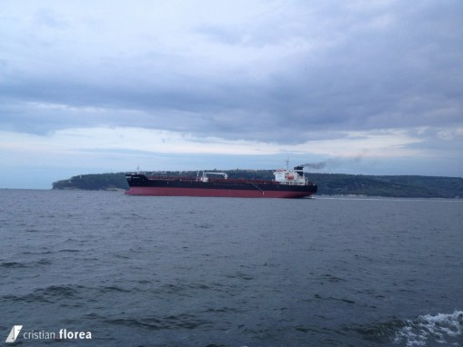 aventura pe o nava cu panze - constanta varna 63