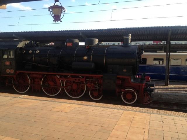 locomotive vechi la gara de nord (19)