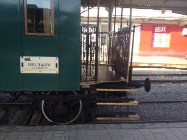 locomotive vechi la gara de nord (2)