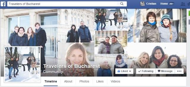 travelers of bucharest