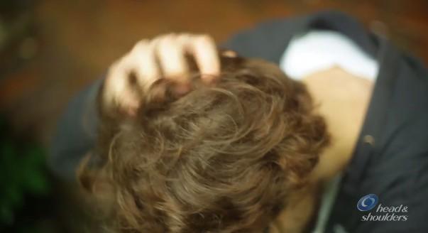 head and shoulders mancarime