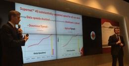 viteza internet 4g vodafone romania