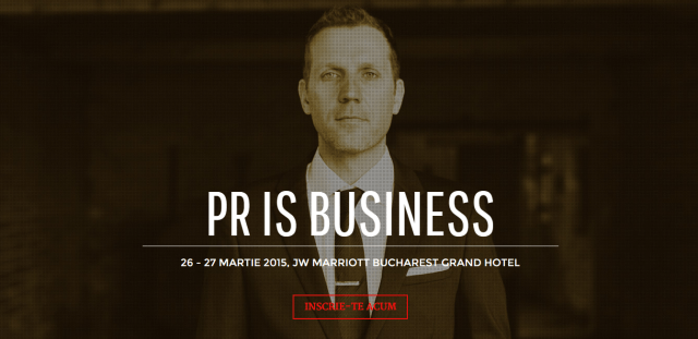 pr is business