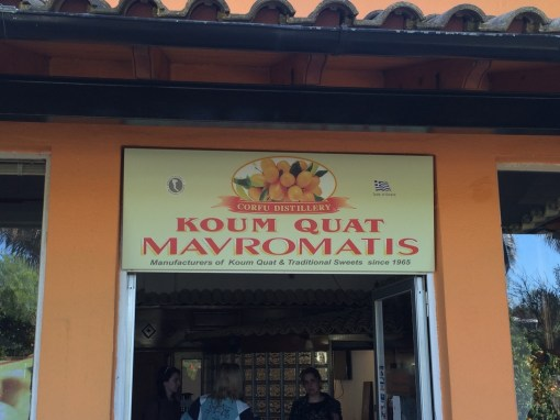kumquat - corfu #greekexplorer 1