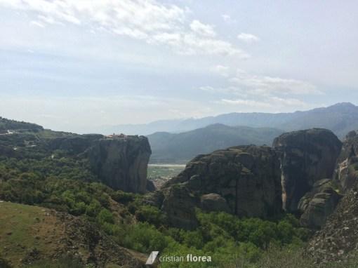 meteora - grecia #greekexplorer 1