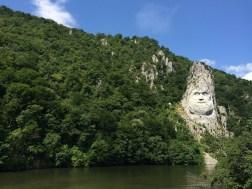 #prinmehedinti pe Dunare 2
