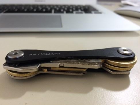 key smart - cum sa-ti tii cheile mai organizat 4
