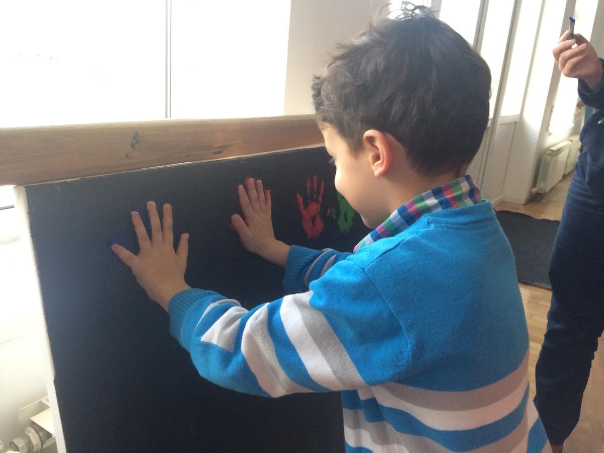 vopsimpentrucopii - SOS Satele Copiilor 6