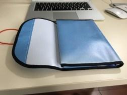 agenda din materiale reciclate 4