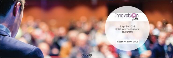 biz innovation forum 2016