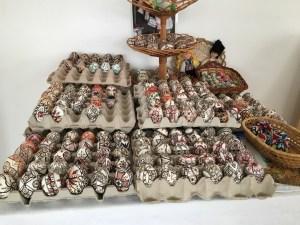 muzeul oualor incondeiate - comuna ciocanesti 6