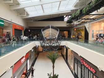 parklake mall bucuresti 2
