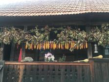muzeul satului hategan - printarahategului