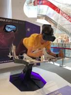 cristian florea - Zbor cu VR Rider Mobile Studio