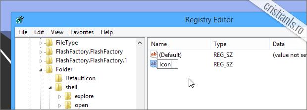 Icon Windows Defender