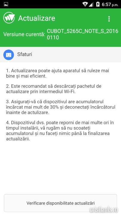 OS APPS Cubot Note S (11)