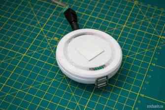 modul convertor - spate
