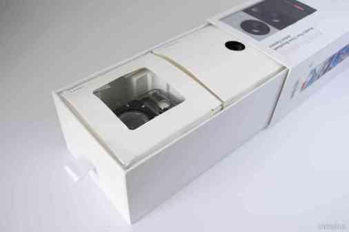 Elephone Explorer Pro - ambalare