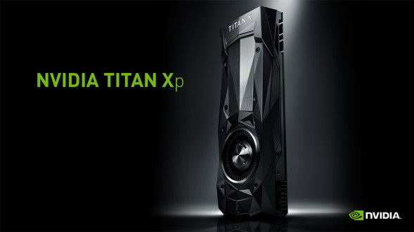 NVIDIA TitanXp
