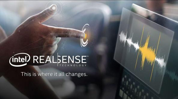 Intel RealSense