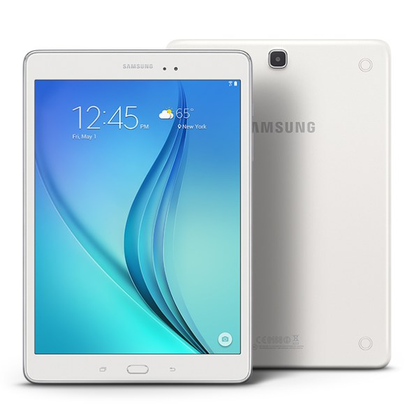 White_Galaxy TabA_9.7