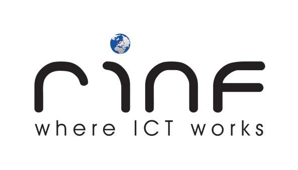 Logo RINF
